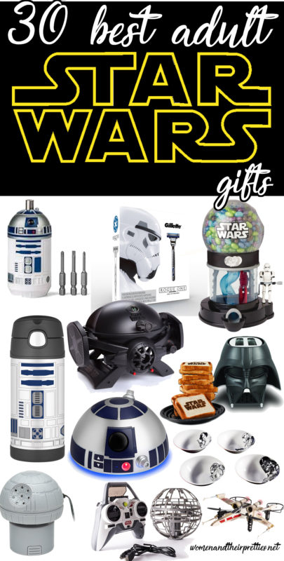 Amazon Star Wars Gifts