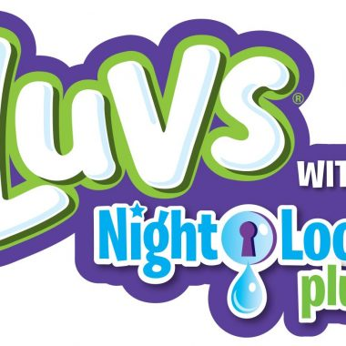 MOMMIES: Save on diapers wit this Luvs coupon! #ShareTheLuv