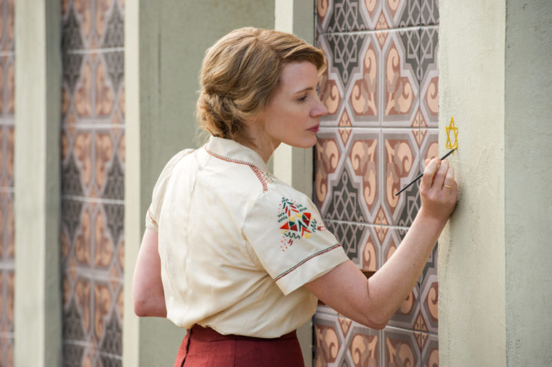 A woman's take on The Zookeeper's Wife film – The major takeaways and how we can use them today!