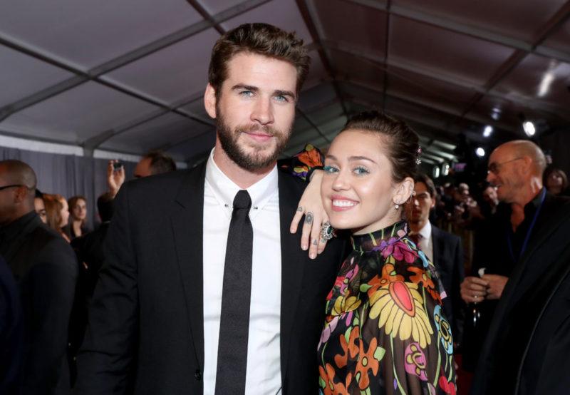 Thor: Ragnarok Premiere Miley