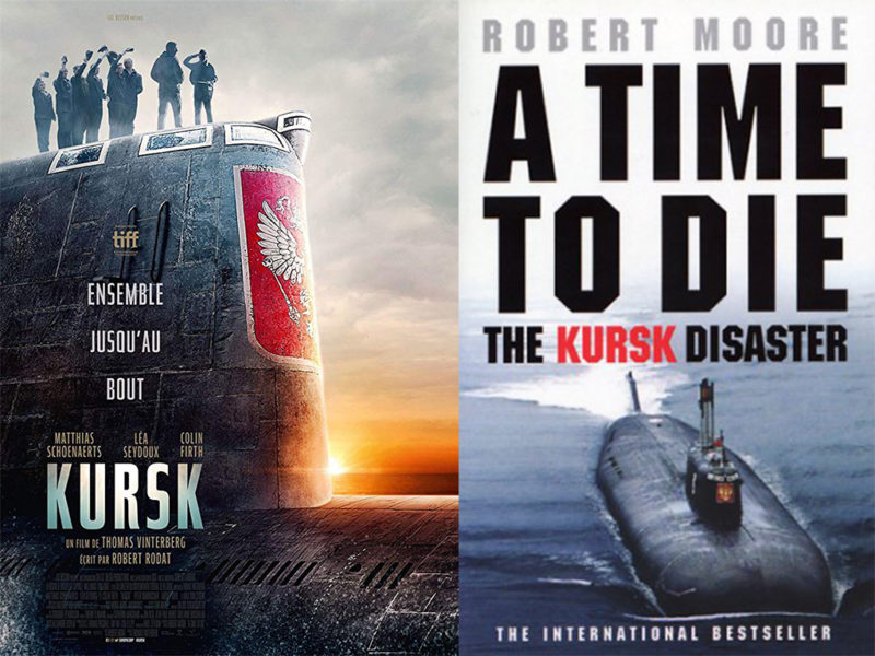 movies based on books 2019