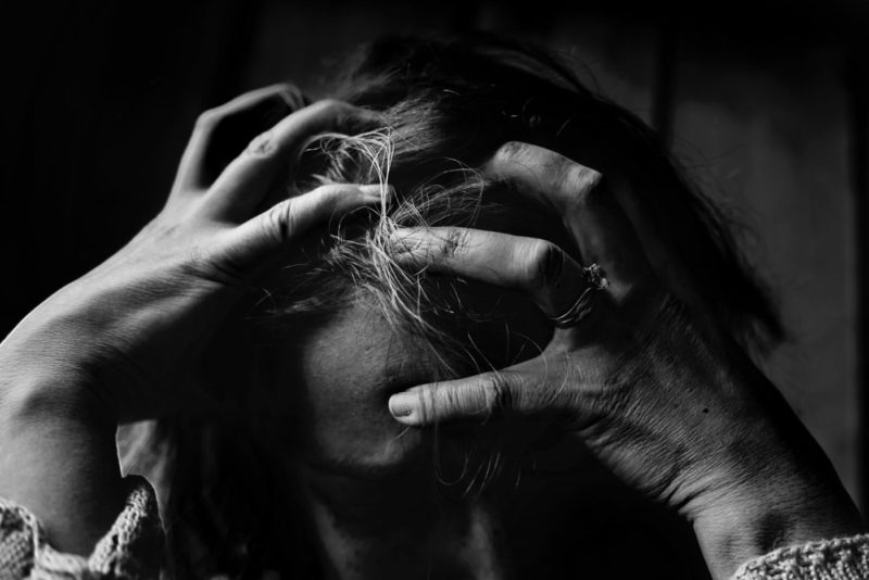 Addiction Series: The tragedy of a friend turned addict.