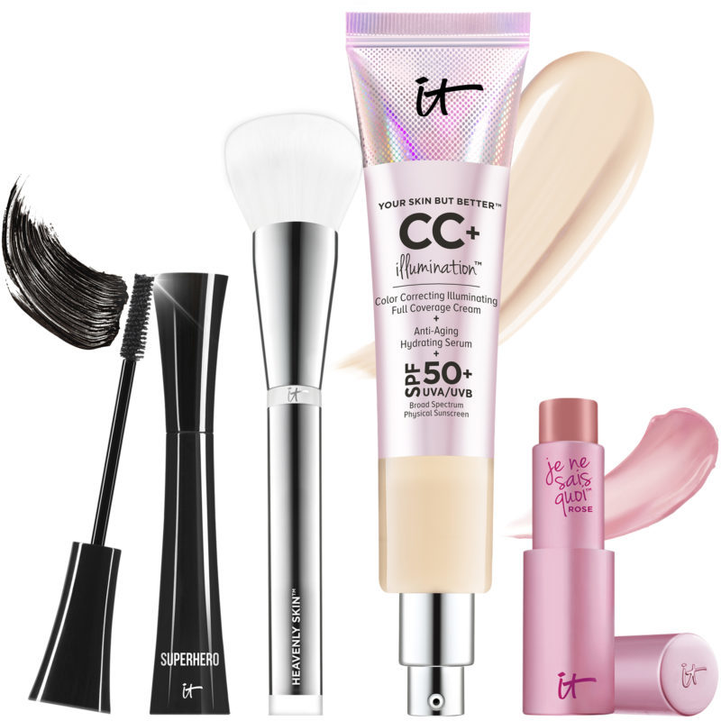 New It Cosmetics Deal on QVC!