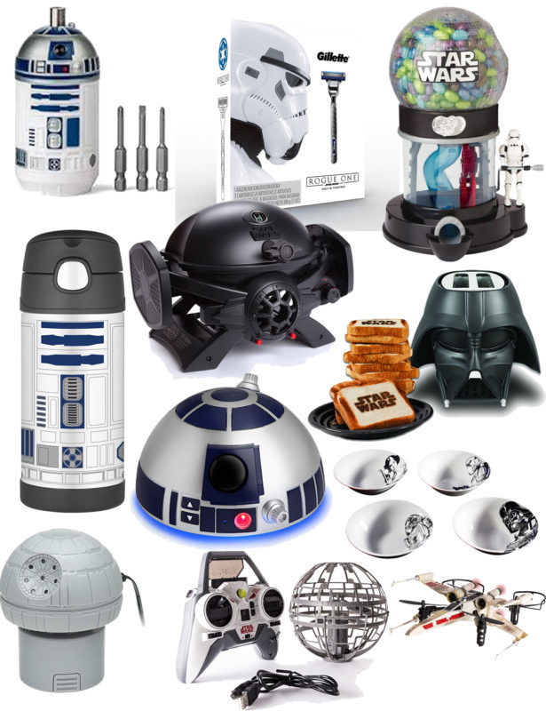 Star Wars Gifts for Force Friday