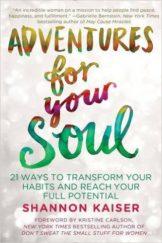 50 Best Non-Religious Inspirational Books for Women written by women