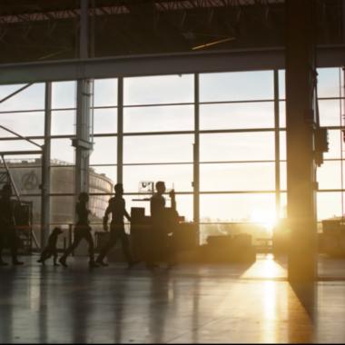 ICYMI: Avengers: End Game Super Bowl TV Spot