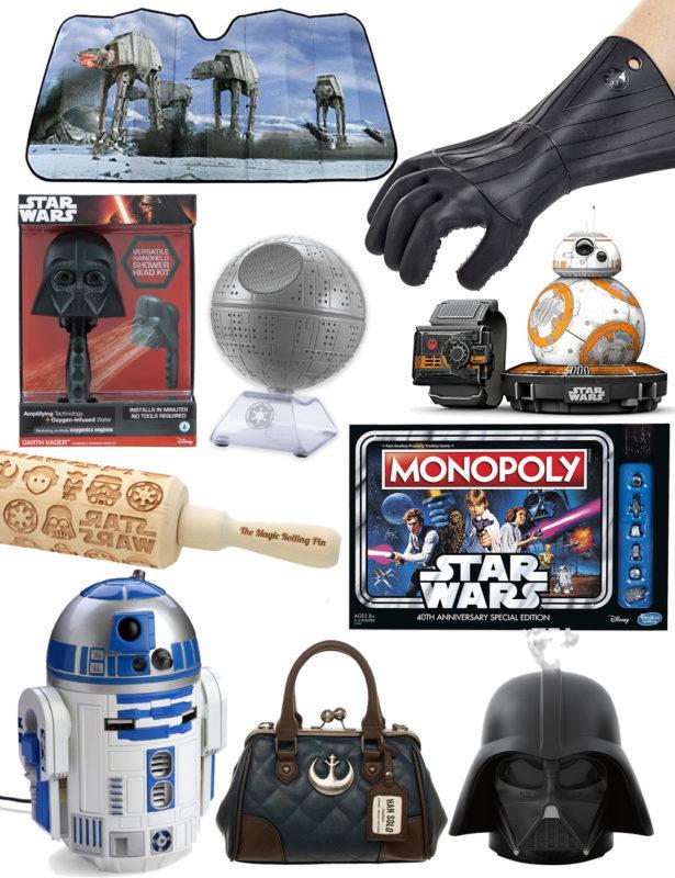 Star wars Collectors