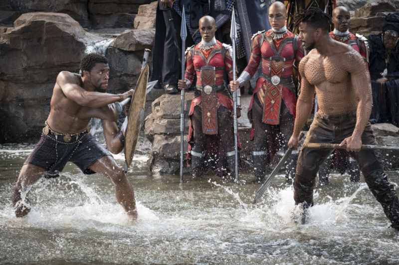 5 unexpected reasons I'm excited about Black Panther