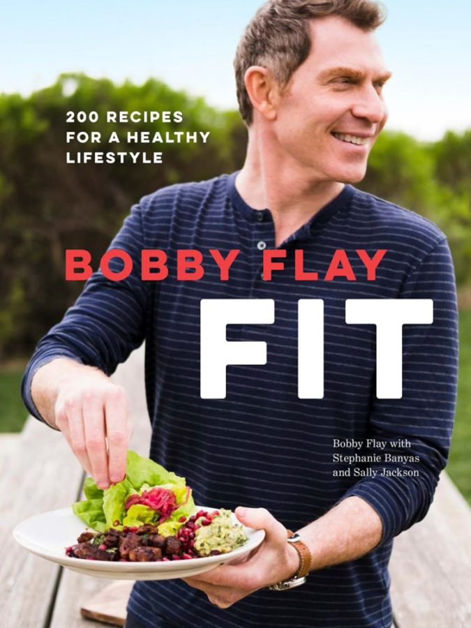 Get fit with Bobby Flay Giveaway