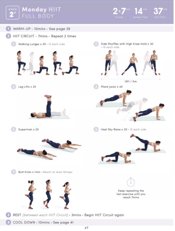 BodyBoss Fitness review