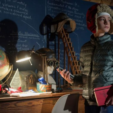 New Clip: The Book of Henry – National Brother's Day