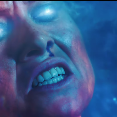 """ICYMI: Captain Marvel Super Bowl TV Spot """"Try To Keep Up"""""""