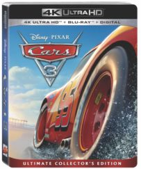 Pixar Cars Gifts