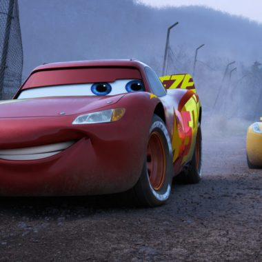 Free Cars 3 activity sheets - Latest Cars 3 trailer