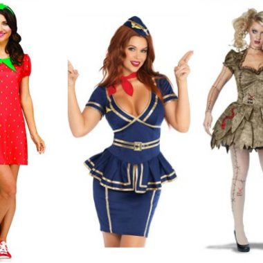 25 Cheap Costumes for Women under $25 on Amazon - with FREE Prime Shipping!