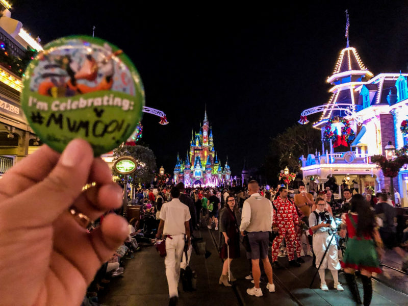 Disney Christmas Mickeys Very Merry Christmas Party