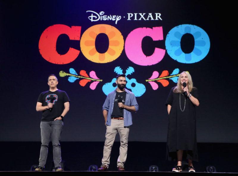 Pixar Movies Coming Soon