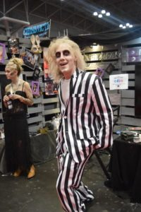 The best in 2016 NYCC Cosplay