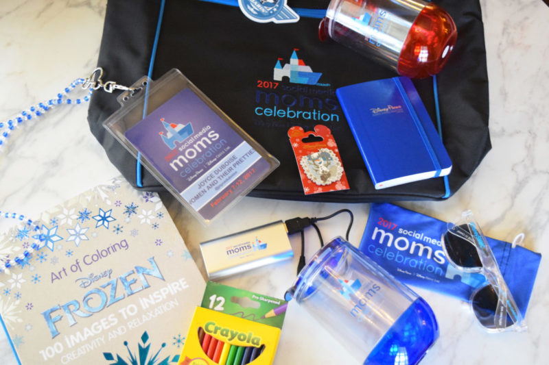 10 reasons to attend the Disney Social Media Moms Celebration #DSMMC #DisneySMMC