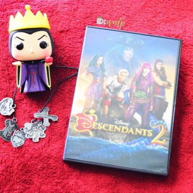 Where to buy Descendants 2