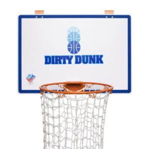 The Dirty Dunk - Basketball Hamper