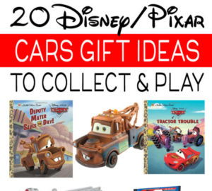 Cars gifts
