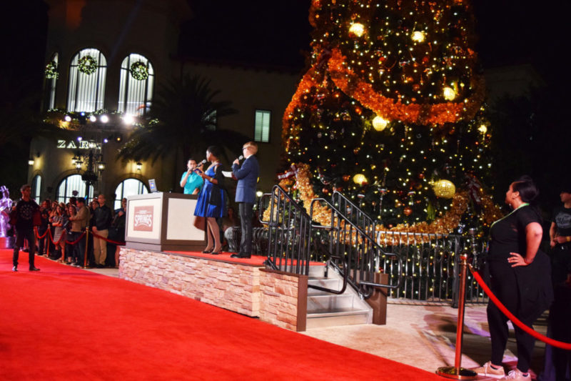 10 reasons to visit Disney Springs during the holidays - Disney Springs Christmas