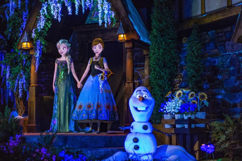 Disney rides pregnant safe