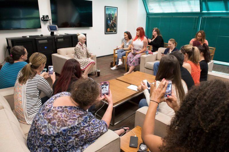 Dove Cameron Interview Descendants 2 Mal