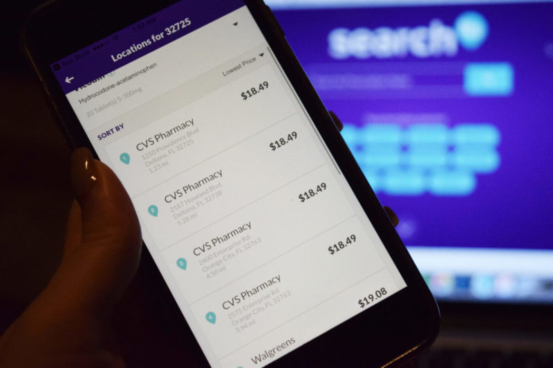 Get the cheapest prescriptions with SearchRx – how it works and why it's the best tool for you! #SearchRx
