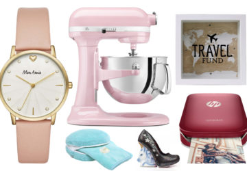Holiday Gifts for Women 2017