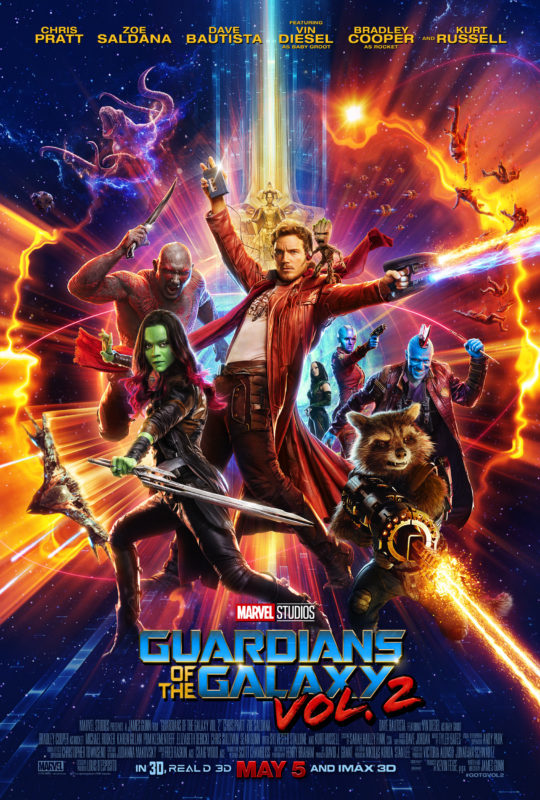 "I walked the ""Purple Carpet"" at the Guardians of the Galaxy Vol. 2 Premiere! Who I saw, how it felt, & #GotGVol2 review #GotGVol2Event"