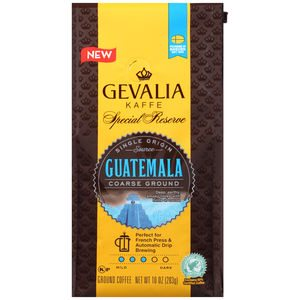 Gevalia Special Reserve Coffee - 50 Stocking Stuffers for under $10