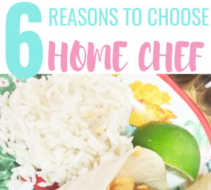 I've Changed My Mind Again, Home Chef Is My Favorite Home Delivery Service – Grab This $30 Home Chef Coupon Code! #realHomeChef #shopshare #ad