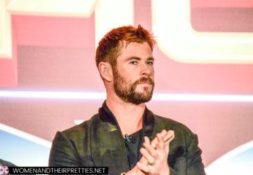 Thor: Ragnarok Press Conference