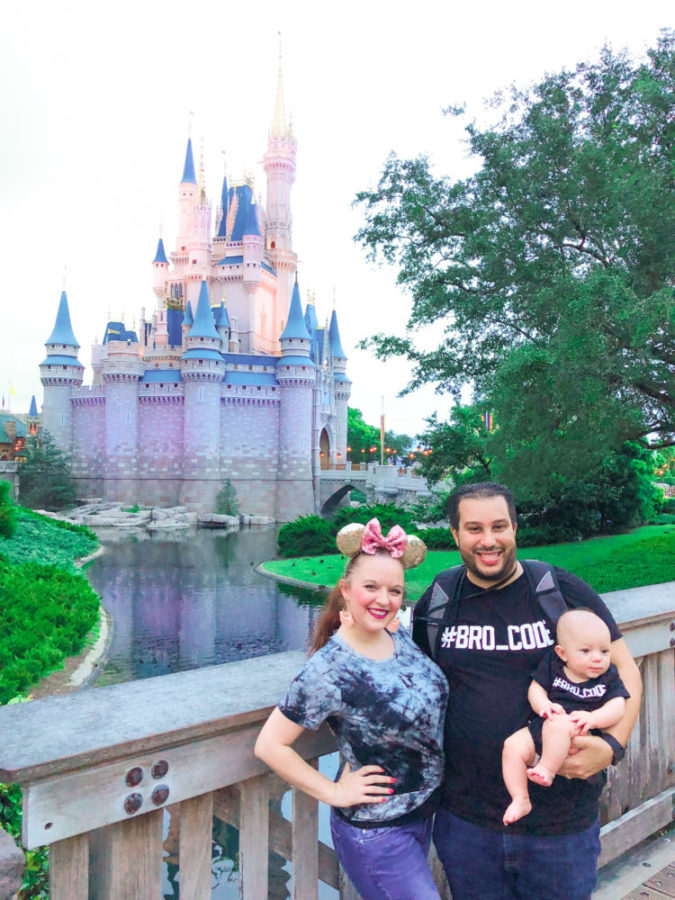 How to do Magic Kingdom in 1 day