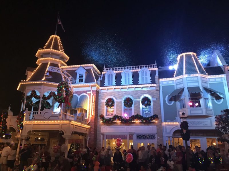 Why adults are flocking to Mickey's Very Merry Christmas Party    #DisneyHolidays #VeryMerry