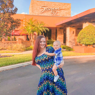 Seasons 52 Altamonte Review & Valentine's Day Deals