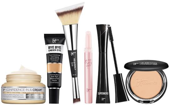 IT Cosmetics QVC Collection