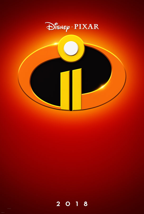 New Incredibles 2 Poster (Teaser)