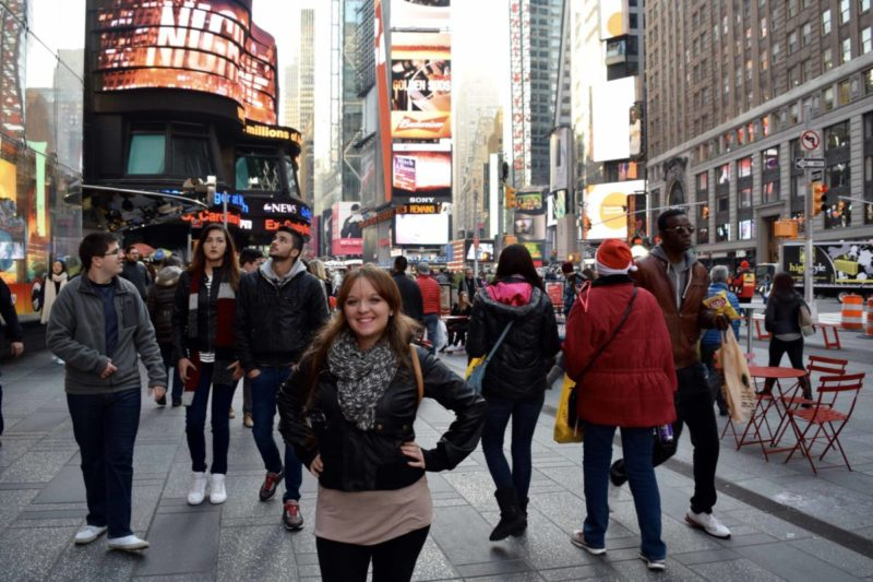 New York - Bachelorette Party Destination