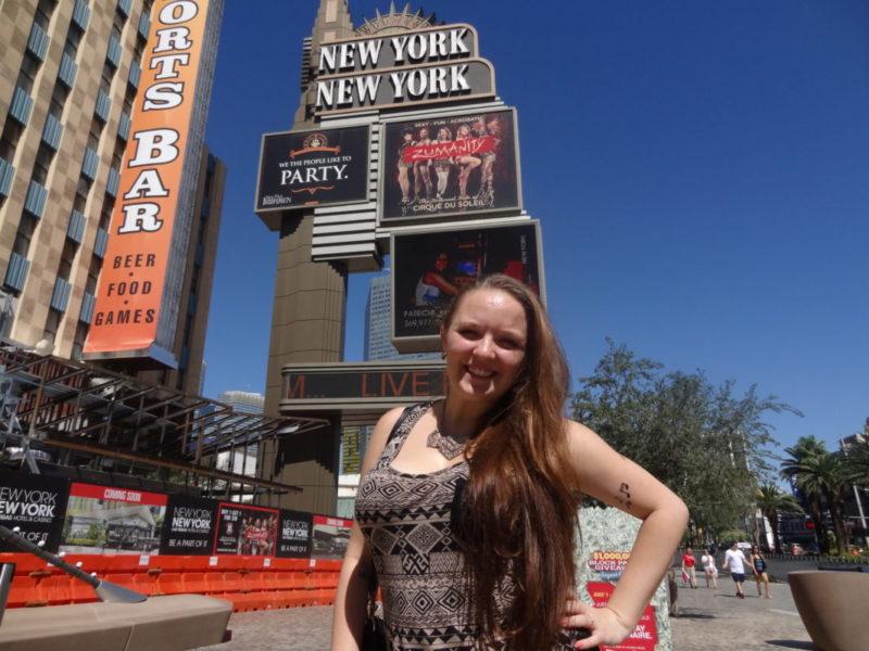 Las Vegas - Bachelorette Party Destinations
