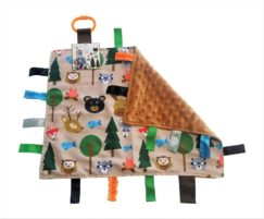 Activity Blanket for Boys