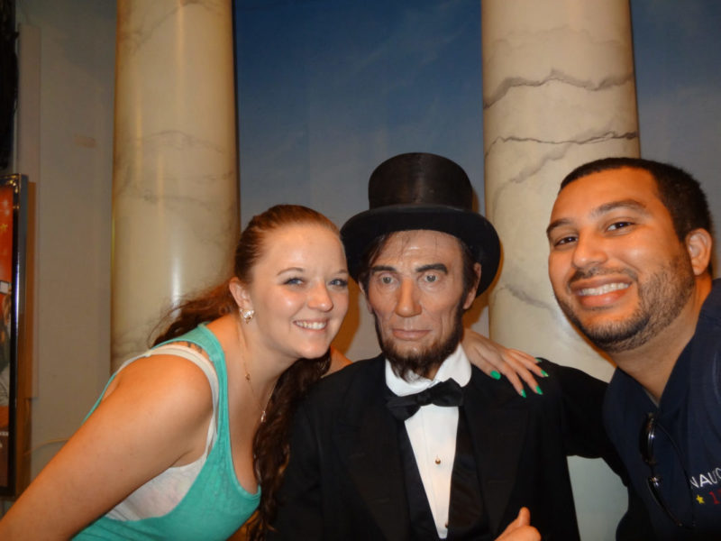 Madam Tussauds Wax Museum: 6 reasons to vacation in New York City (East Coast Road Trip: Vacation Tips #1)