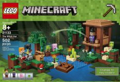 Minecraft gifts for geek dads