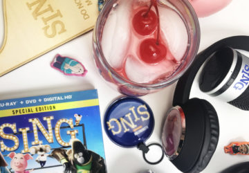 In honor of the new Sing Movie, check out my Me Time Playlist + Find out how my favorite moms spend their Me Time! #SingMoms #SingMovie
