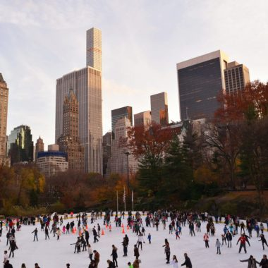 Things to do in Central Park - 6 reasons to vacation in New York City (East Coast Road Trip: Vacation Tips #1)