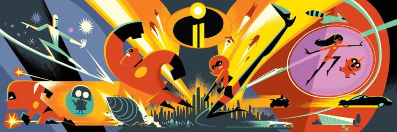 New Incredibles 2 Trailer (Teaser)