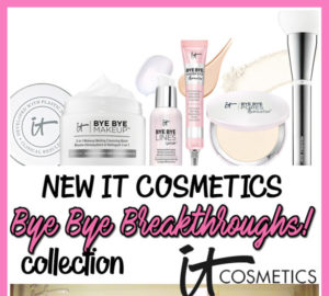 It Cosmetics Collection