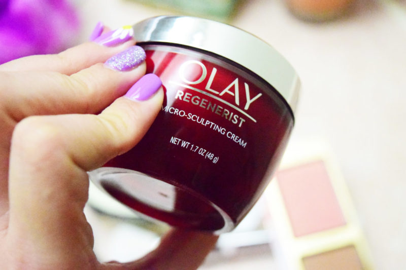Olay Regenerist Cream Review